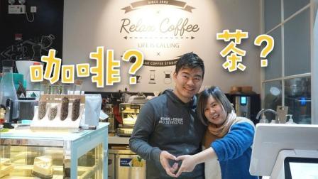 上海探店: 新江湾这家咖啡店千层蛋糕超好吃