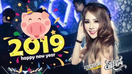 《DJ新年歌》喜气洋洋过大年开开心心听小曲!