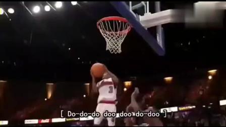 艾弗森、麦迪、卡特等参演, NBA巨星最多的篮球电影就是这部了