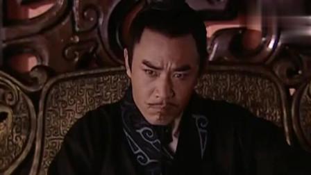 《汉武大帝》:汉武帝治理当时的黑社会,手段太强硬,真的很霸气!