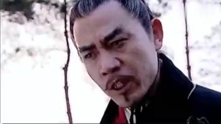 《汉武大帝》霍去病杀了李广之子,汉武帝的反应尽显帝王本色