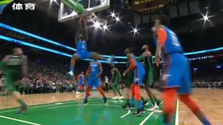 2月4日NBA五佳球