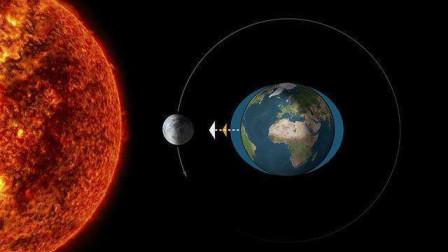 月球是怎样影响地球潮汐的!适合给孩子收藏起来的科普小知识!