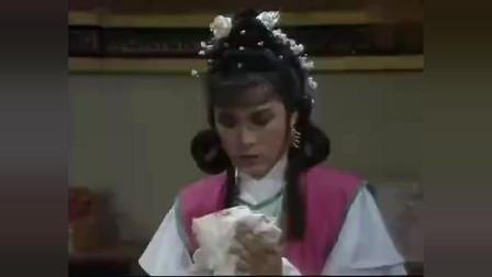刘松仁米雪版《萍踪侠影录》,最喜欢的就是这版