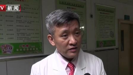 除夕夜:同仁医院爆竹导致眼伤患者人数下降 儿童居多家长需警惕