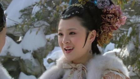 曹琴默想要封妃向甄嬛求助,甄嬛给她出的主意竟然会害死她!