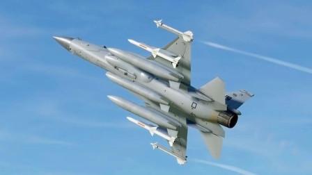 世界十强空军: 中国进入前三, 可战机数量却连美国的零头都不到!