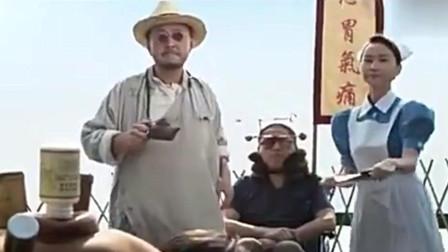 郑中基吴镇宇抢当爸爸, 只有我留意到拔火罐吗?
