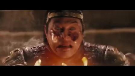《木乃伊》秦始皇穿越到民国欺负老百姓,骷髅士兵满山遍野到处跑