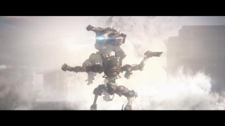 【嗨】泰坦陨落2(1)传说的开始