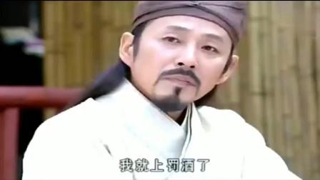 《大汉天子》:东方朔不仅能未卜先知,武功也这么厉害?