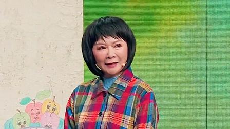 蔡明携手郭阳郭亮讲述《光阴的故事》,致敬旧时光感动你我他