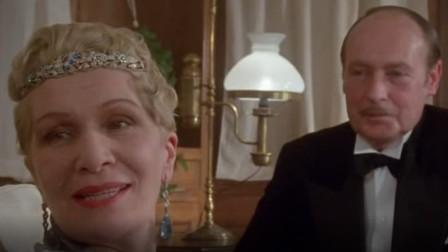 女人,再有钱也不能做作 《大侦探波罗》第一季 第7集