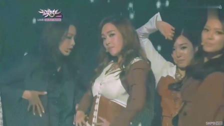 美女炫酷舞蹈韩国的小姐姐们跳舞,网友:好看