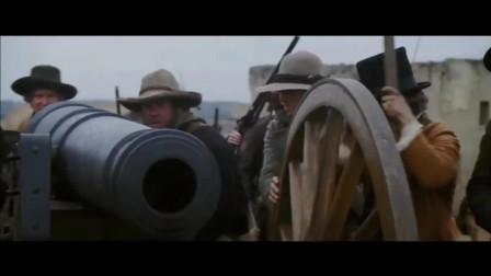 一部不可多得的早期战争片!家园遭外族军队入侵,展开疯狂反击