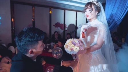 【青禾电影工作室】[婚礼影像]z&w婚礼电影