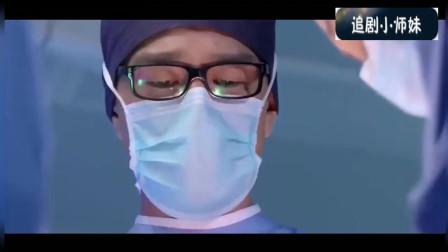 产科医生:何医生医术高超,别人都坐后面,院长却让她坐自己旁边