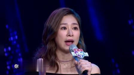 15岁出道17岁就红遍大江南北的歌手,回忆心酸往事潸然泪下!