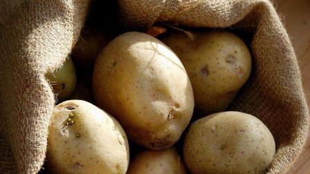 土豆别再酸辣了,这样做比肉还好吃,香而不腻,看一遍就能做