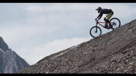 山地自行车的世界