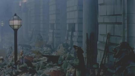 粟司令员率三野打进上海,上海市民夹道欢迎,执行入城十大守则