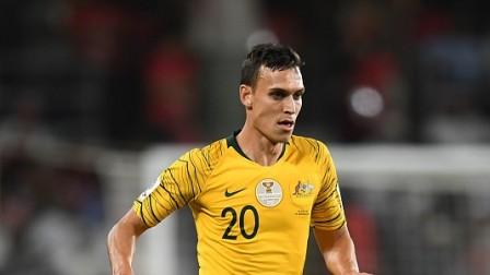 《亚洲足球启示录》澳大利亚已开始凋零 传统打法难以为继