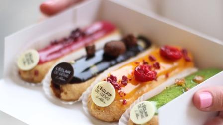 约会必备!别再只懂马卡龙了,这些别致的法式甜点你都认识吗?