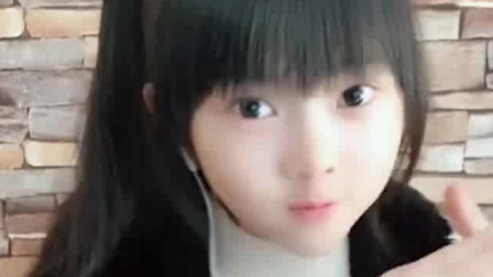小美女一首闽南歌《世界第一等》,磁性女声版,让人百听不厌!
