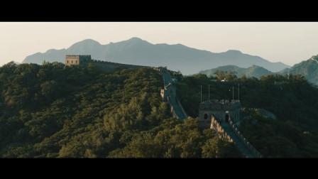 国外小哥镜头里的北京