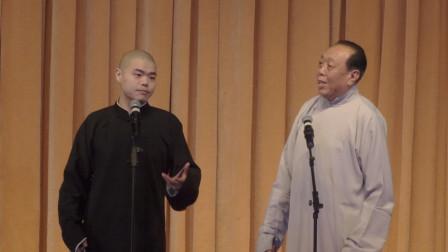 20190207  《打灯谜》  庄子健、邓德勇  门头沟区影剧院