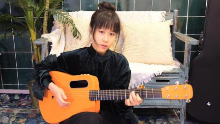 南音Nancy《电台情歌》 翻唱吉他弹唱