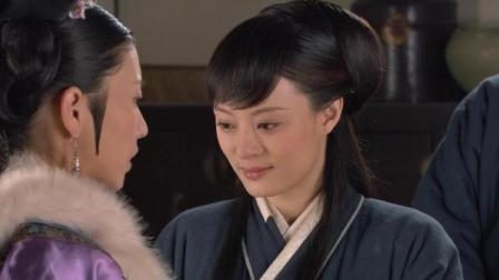 眉庄到凌云峰来看甄嬛,顺便惩罚了为难甄嬛的老尼姑,太痛快了!