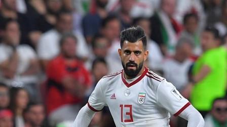 《亚洲足球启示录》公认最强的伊朗输在哪?赛前犯大忌埋伏笔