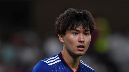 《亚洲足球启示录》数十年的坚持 凝聚蓝武士的光荣梦想