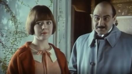 《大侦探波罗》第二季 第6集 遭遇职业瓶颈的大侦探,将如何摆脱困境?