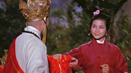 1966年香港版《西游记之三打白骨精》,各方面完胜央视版,白骨夫人很惊艳