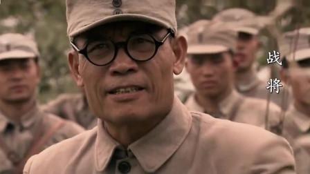 战将:韩先楚一马当先,带士兵发动冲锋,首长感叹这个团真硬