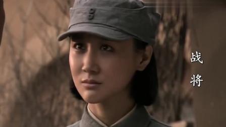 战将:韩先楚耍计谋,拿领导话媳妇,直言不愿意拉倒