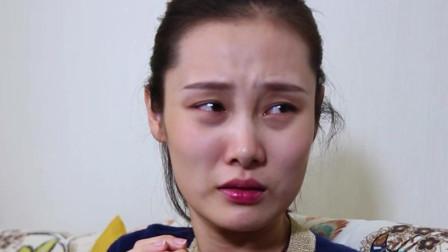 小夫妻看韩剧看的一把鼻涕一把泪,入戏太深了!