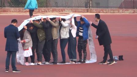 青岛大学2017年《体育活动》:第一集
