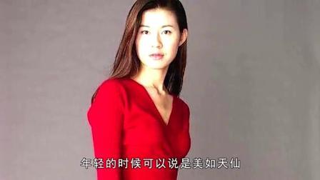梁宏达的妻子原来是央视主持? 长得这么漂亮, 结婚多年却一直无子