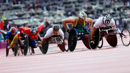 体育大杂烩 国际残奥委会宣布解除对俄罗斯禁令