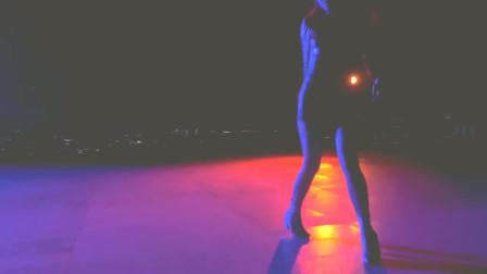 BLACKPINKJENNIE《SOLO》韩舞翻跳,越南BWild工作室