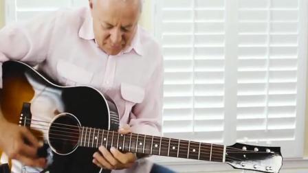 吉他界已被封神的人, 弹吉他如果不认识他算是白玩了!