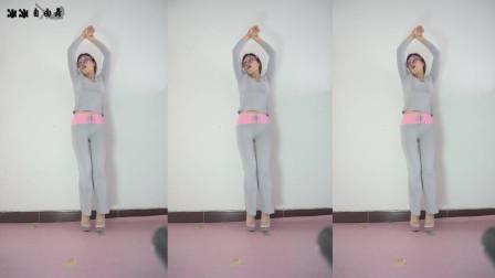 冰冰自由舞  瑜伽服  斯卡拉