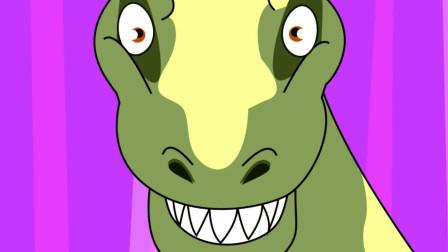 Tarbosaurus和特暴龙双享版