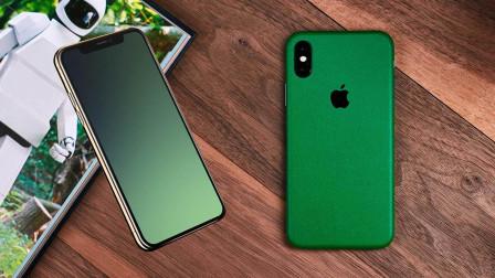 科技以换壳为本?iPhone 2019将新增绿色