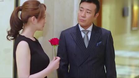 《下一站别离》大结局回顾李小冉于和伟高甜热吻MV,简直齁不住