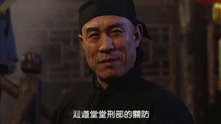 雍正王朝:千总仗着人多与年羹尧作对,不料年羹尧的人更多