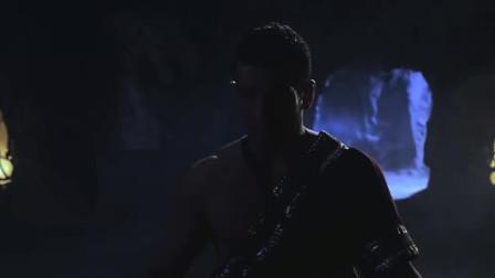 林正英徒弟钱小豪恐怖电影茅山术对战降头术,究竟哪个更厉害